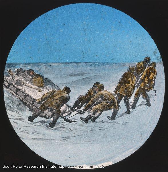 British Arctic Expedition 1875-76