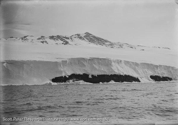 Mt. Terror at 6 p.m. Jan. 3rd 1911.