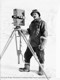 A History of Polar Photography