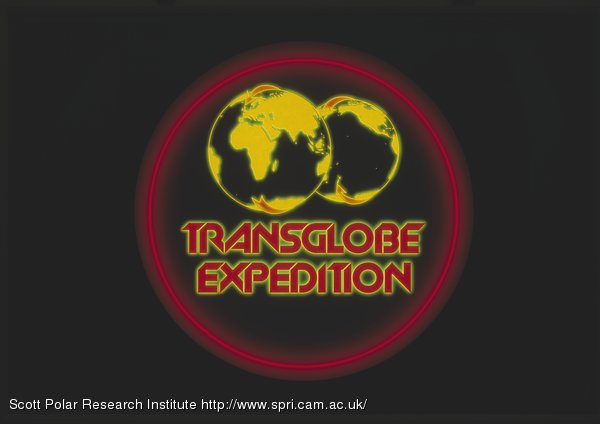 Transglobe Expedition 1979-82