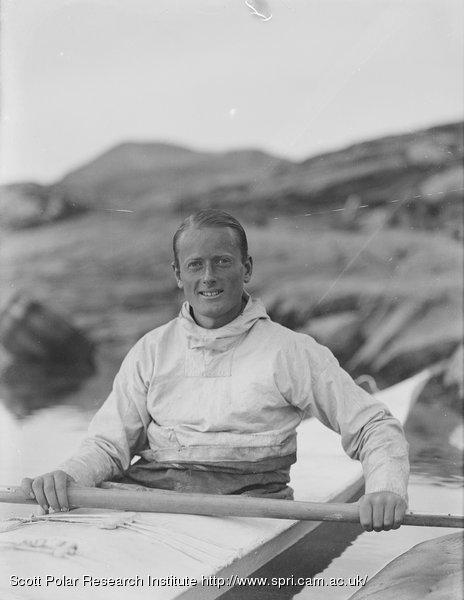 Watkins, Henry George [Gino] (1907-1932)<br />