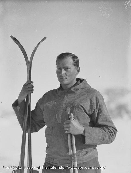 Rymill, John Riddoch (1905-1968)<br />
