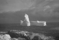 Ice and Icebergs