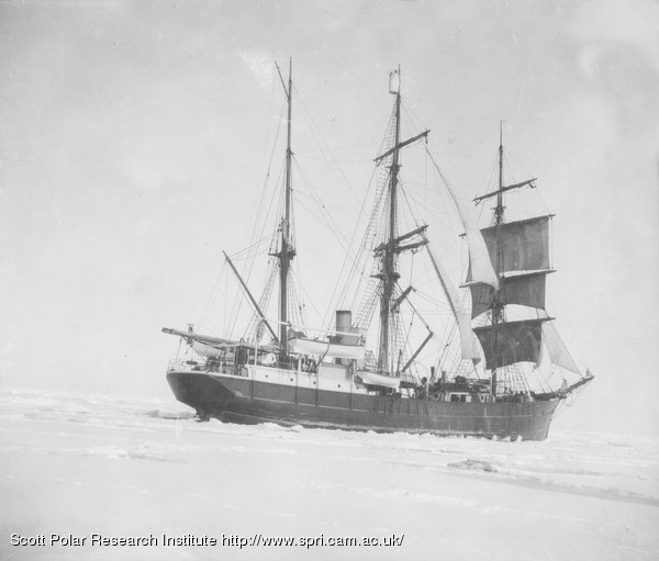 Scottish National Antarctic Expedition 1902-04