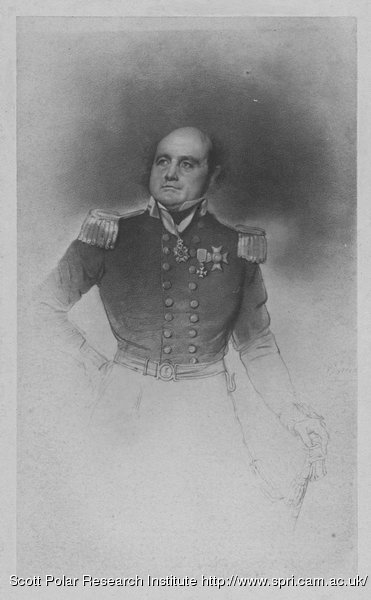Franklin, Sir John (1786-1847)